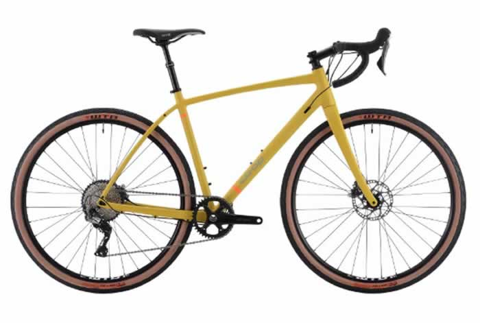Co-op Cycles ADV 2.3